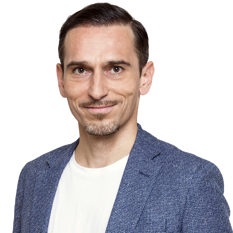 Andreas Grabher Management Consultant
